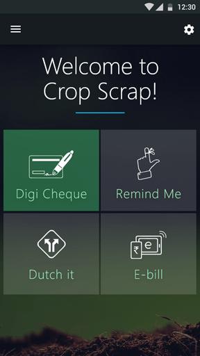CropScrap