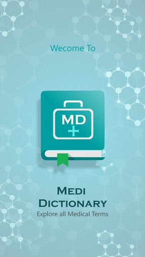 MediDictionary